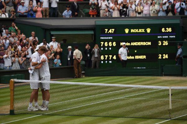 เทนนิสออนไลน์ UFABET รูปที่ 1