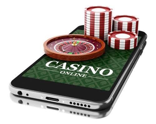 casino ออนไลน์