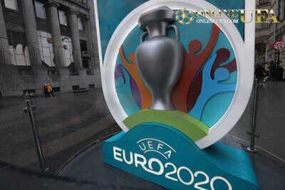 แทงบอล ยูโร 2020 - 2021
