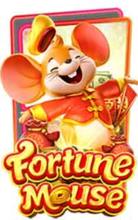 Fortune Mouse PG