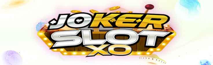JOKER Slot XO