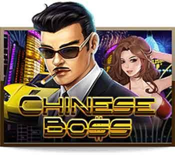 Chinese Boss