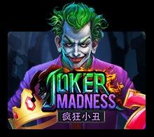 เกม Joker Slot ใหม่ล่าสุด