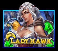 Lady Hawk โจ๊กเกอร์สล็อต