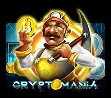 Crypto Mania Joker slot