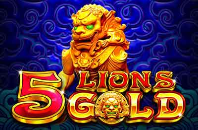 5 Lion Gold