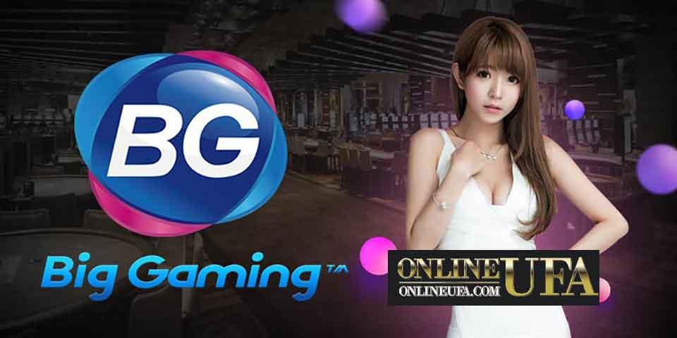 BG Casino คืออะไร