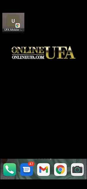download app ufabet